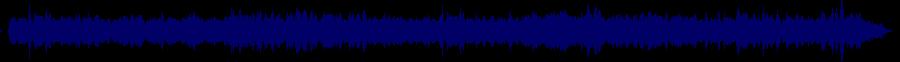 waveform of track #30740