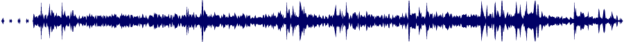 waveform of track #30780