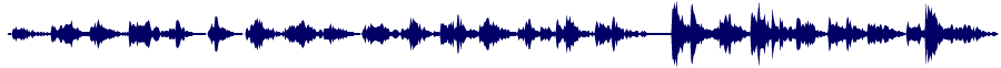 waveform of track #30833
