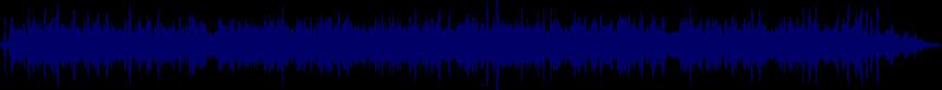 waveform of track #30834