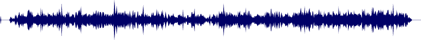 waveform of track #30925