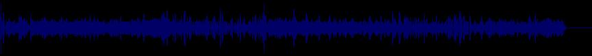 waveform of track #30962