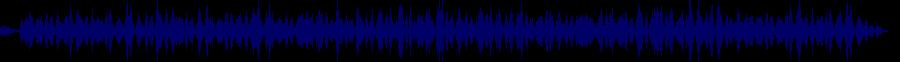 waveform of track #31000