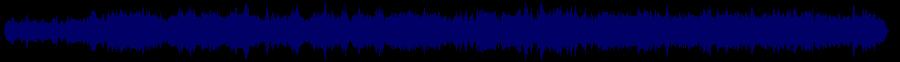 waveform of track #31007