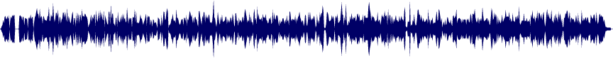 waveform of track #31064