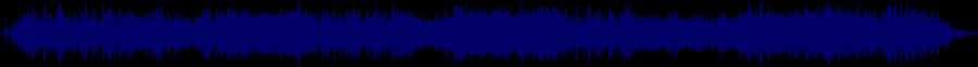 waveform of track #31073