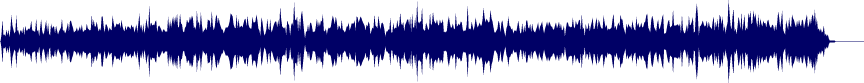 waveform of track #31074