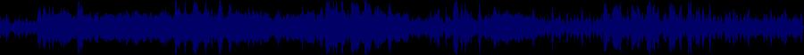 waveform of track #31100