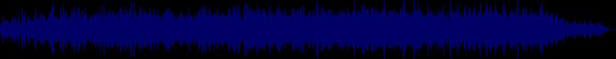 waveform of track #31151