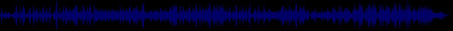 waveform of track #31161