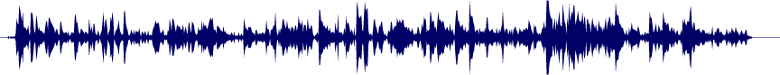 waveform of track #31189