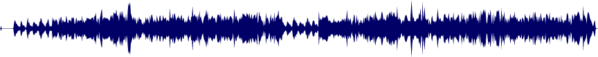 waveform of track #31199