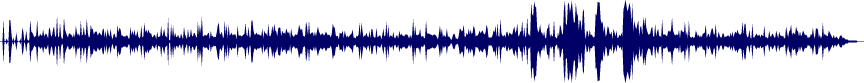 waveform of track #31222
