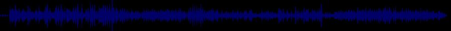 waveform of track #31305