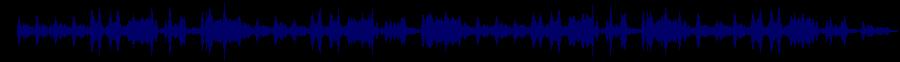 waveform of track #31311