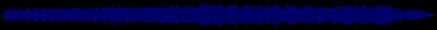 waveform of track #31501