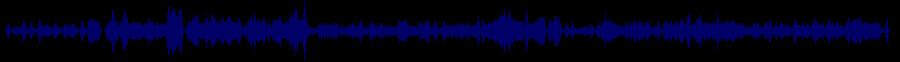 waveform of track #31542