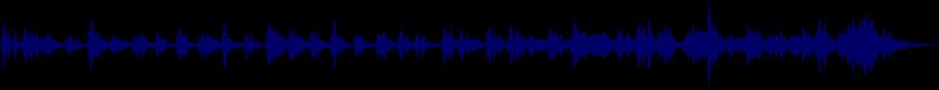 waveform of track #31557