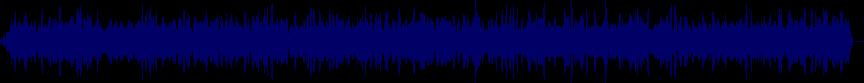 waveform of track #31600