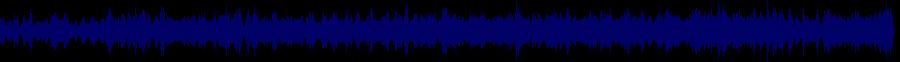 waveform of track #31609