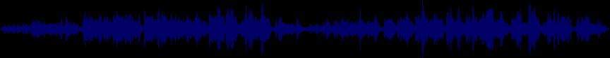 waveform of track #31632