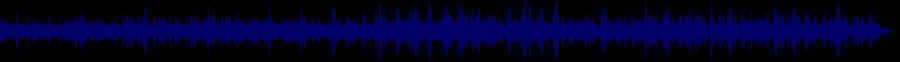 waveform of track #31721