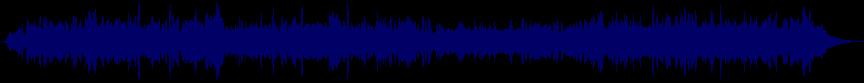 waveform of track #31733