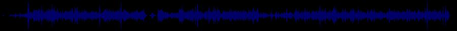 waveform of track #31741
