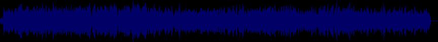 waveform of track #31807