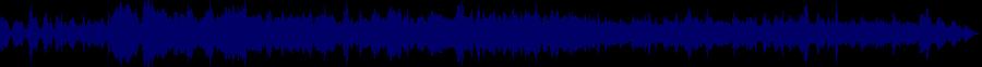 waveform of track #31868