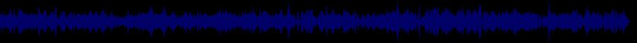 waveform of track #32070