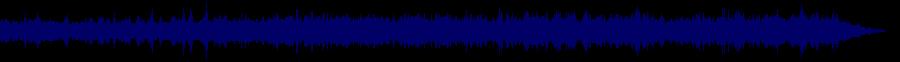 waveform of track #32099