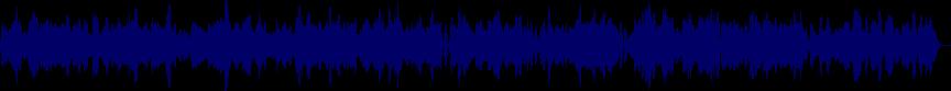 waveform of track #32109