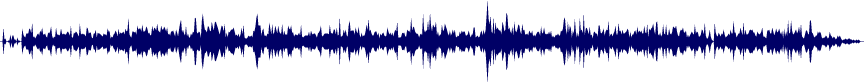 waveform of track #32119