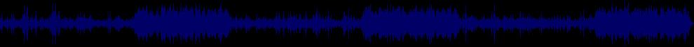 waveform of track #32161