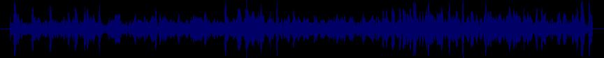 waveform of track #32200