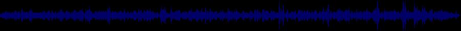 waveform of track #32311
