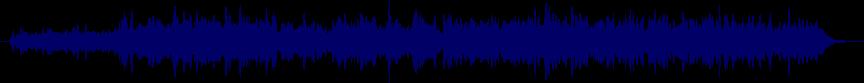 waveform of track #32485