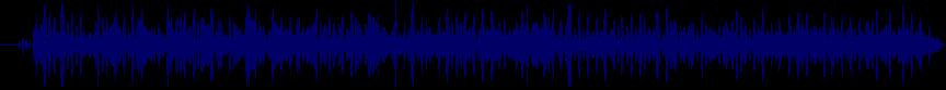 waveform of track #32538
