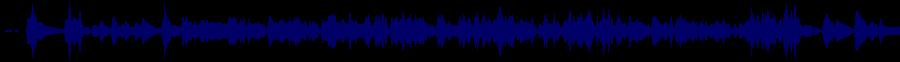 waveform of track #32560