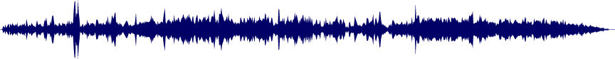 waveform of track #32626