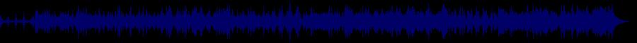 waveform of track #32632
