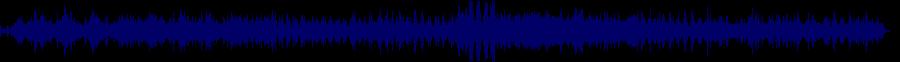 waveform of track #32771
