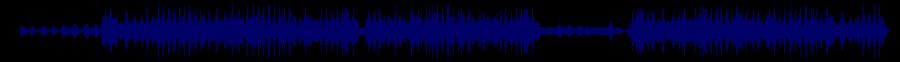 waveform of track #32911