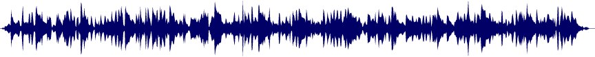 waveform of track #33018