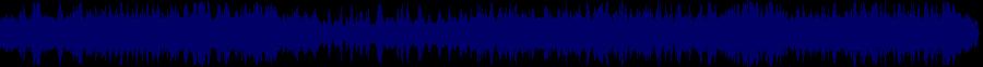 waveform of track #33021