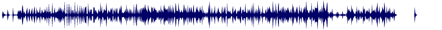 waveform of track #33023