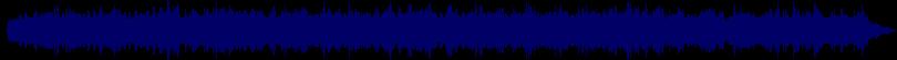 waveform of track #33034