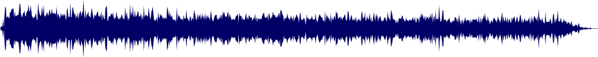 waveform of track #33055