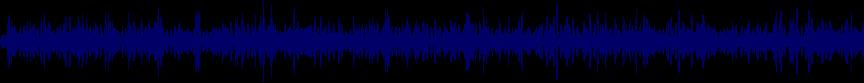 waveform of track #33106
